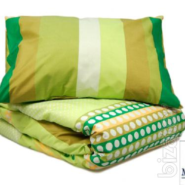 Double bed linen sets with aeona