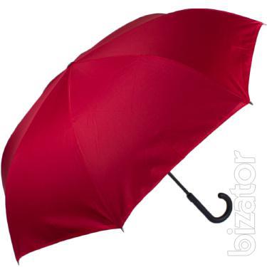 Doppler umbrellas and folding umbrellas