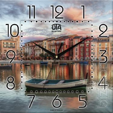 Wall clock UT