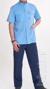 medical suit Simon