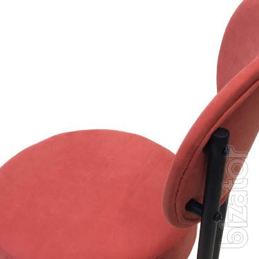 """Chair with metal legs model """"430"""""""
