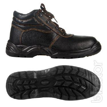 Leather shoes, men's shoes