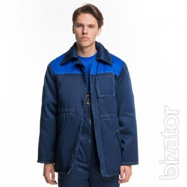 Jacket working universal