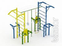 Children's Playground from the manufacturer.