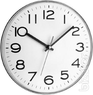 Wall clock original design