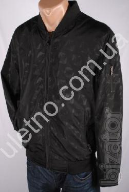 Jackets for men wholesale from 450 UAH