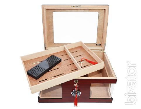 Humidors to store cigars