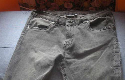 Sell summer mens jeans in excellent condition