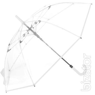 German umbrellas Fare delivery