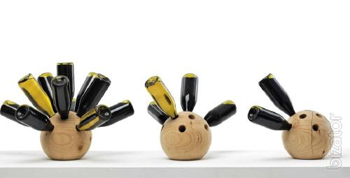 Designer furniture and decorative items