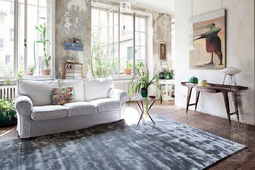 Italian rugs and carpets