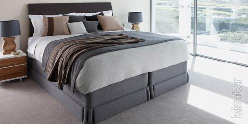 Italian beds, luxury beds