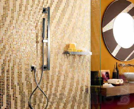 Italian mosaic baths, hamams, Spa, pools