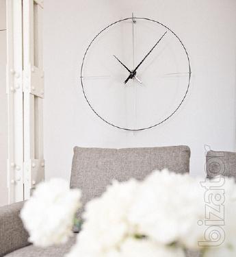 Spanish wall clock, table clock
