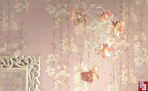 French Wallpaper : Wallpaper, 3D Wallpaper, vinyl Wallpaper
