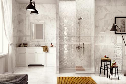 Italian tiles for bathroom, kitchen, living room, terrace, balcony
