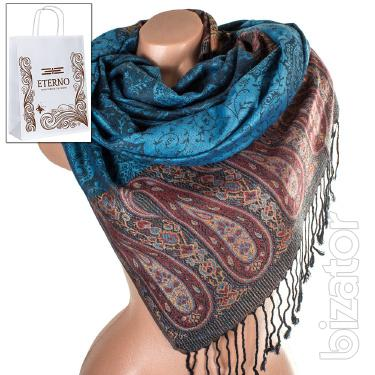 Women's scarves and men's scarves for any budget