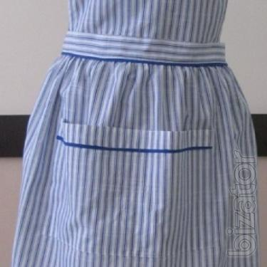 Apron for the waiter