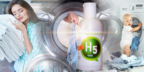 Detergent with probiotics, Belgium - Nova Sfera