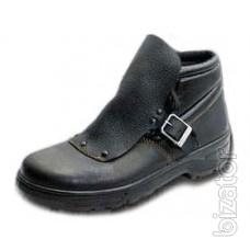 Shoes welder, yuft work boots