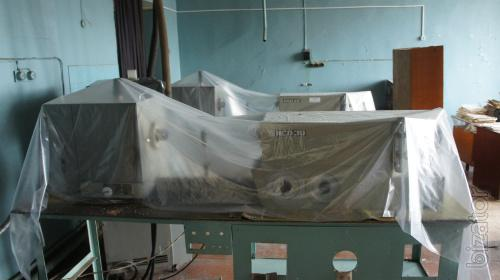 Spectrograph ISP-30 quartz
