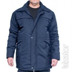 Insulated jacket Manager