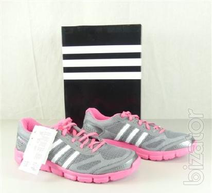 Running shoes, Comfortable, stylish, practical.