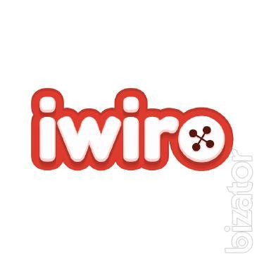 Suspension iwiro Rabbit