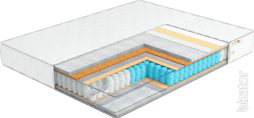 mattress Prestige Combo