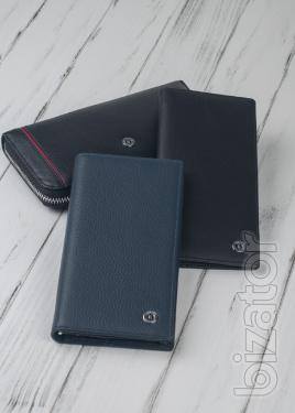 Wholesale leather wallets and accessories