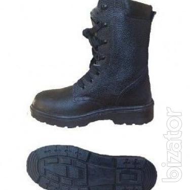 Ankle boots sortoprokatnyj