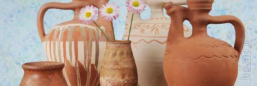 Gift Ceramics - ceramics, clay, wood