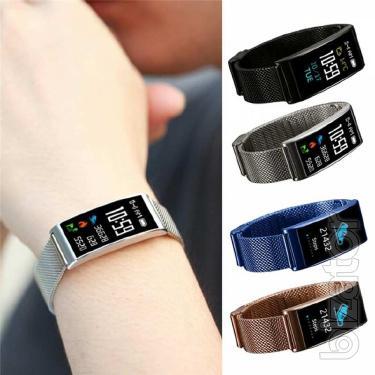 Smart bracelet watch RAZY X3 Pulse. Pressure