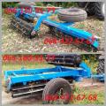 Hydraulic rink KPC 6-04