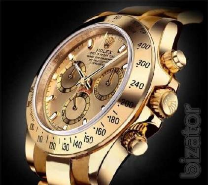 Men's wrist watch Rolex Daytona