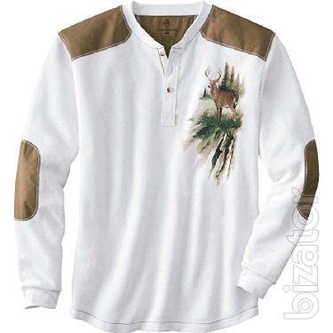 Beautiful shirt-sweatshirt from Legendary USA