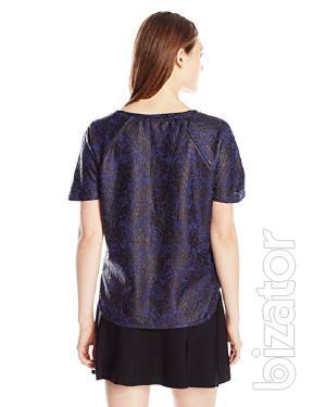 t-shirt Calvin Klein from America