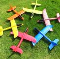 Sell the plane throwing Styrofoam 48 cm and 36 cm OPT