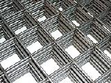 Welded masonry mesh nets from the manufacturer in Borispol, delivery in Ukraine