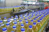 . Sunflower oil for export