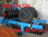 Attention,urgent sale! Rink KPC-6 pochvoobrabatyvayuschie!