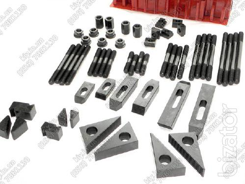 milling clamps