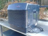 Cooler Titan 2000 used, refrigerator for aquarium used.