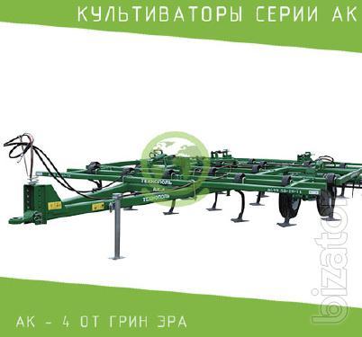 Cultivator series AK - 4