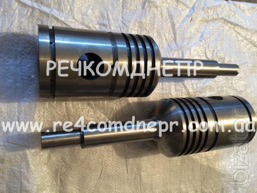 Sell piston (bare) 2ок1.22.01 on the compressor 2ОК1