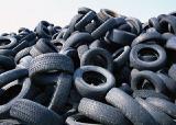 Recycle tyre B. U.