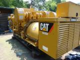 Caterpillar G3516 Natural Gas Generator sets