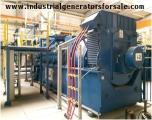 40 MW MWM TCG 2032 V16 Natural Gas Generator Plant