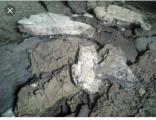 Buy waste of soft roof, pieces of bitumen, bituminous resin
