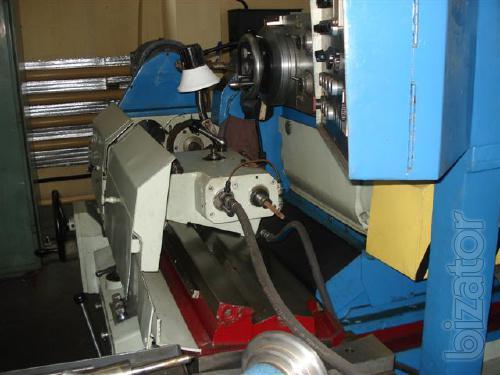 Circular grinder 3М162В